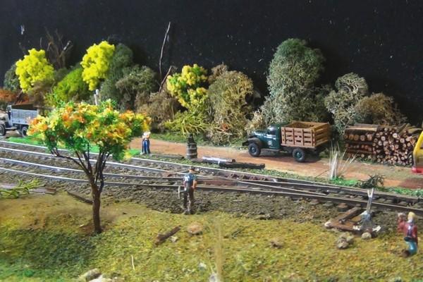 Sabotage de la voie ferree centerblog - Maison au bord de la voie ferree ...