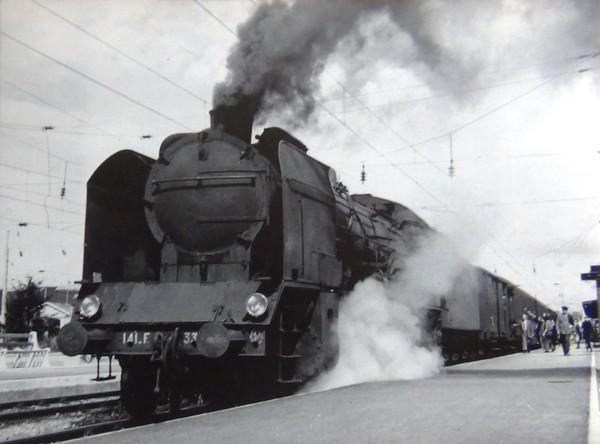 nostalgie de la vapeur - Page 18