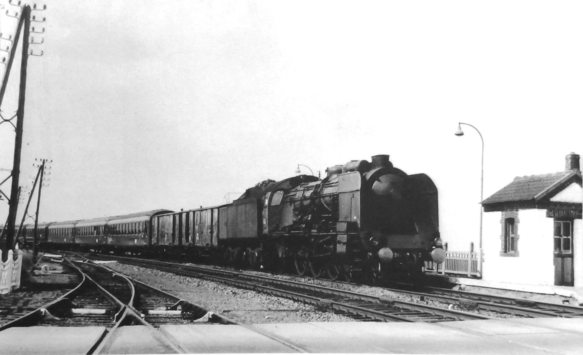 Depot De Calais Et Caffiers Express En Ligne